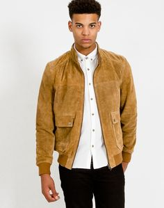 1000 ideas about mens suede jacket on pinterest