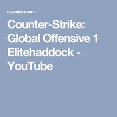 Counter-Strike: Global Offensive 1 Elitehaddock - YouTube