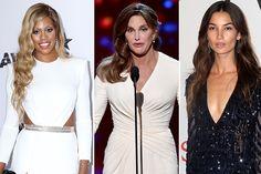 Celebrities React to Caitlyn Jenner's ESPY Awards Speech, 'Friday Night Lights' Creator Shares Hateful Meme