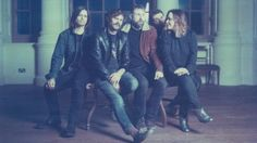 """Hear Slowdive's First New Song In 22 Years  With its rippling guitars hushed vocals cooed oh-ohs and beds of synths """"Star Roving"""" looks to the way Slowdive's first two albums surfed the celestial skyways."""
