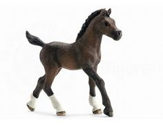 The Arabian Foal from the Schleich horse collection - Discounts on all Schleich Toys at Wonderland Models.