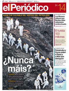 La portada del 13/11/2013