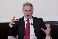By Alessandra Prentice VIENNA (Reuters) - Ukrainian billionaire Dmytro Firtash said the Ukrainian government is politically bankrupt and will probably fall early next year, his most outspoken criticism of the pro-Western leadership in Kiev since it came to power almost two years ago. Firtash, a former supporter of ousted Moscow-friendly president Viktor Yanukovich, shelved a plan to return to Ukraine this week after officials there said they would act on a U.S. warrant for his arrest on…
