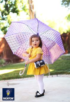 Halloween Costume Ideas - You Need To See This Little Girl's 14 Adorable Halloween Costumes. Finding a new costume for your kids each year is tedious, but this little girl got creative and found inspiration in the most unlikely places. Check out some of her costumes at redbookmag.com