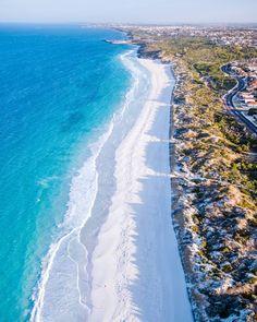 australia travel Itinerary New Zealand is part of Day New Zealand And Australia Itinerary Flirting With The - The Northern Beaches Perth PropellorProject australia thisiswa seeaustralia australiagram… Australia Beach, Perth Western Australia, Australia Travel, Australia Visa, Kakadu National Park, National Parks, Travel Around The World, Around The Worlds, Cottesloe Beach