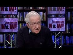 Chomsky: It's as if Trump Administration Is Flaunting That U.S. Is Run by Goldman Sachs - YouTube