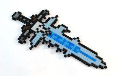 Perler Beads | Sprite Stitch