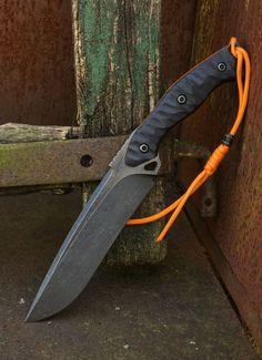 CHECKMATE XXL - jak na razie największy :) :: knives.pl - ostra dyskusja