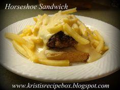 DArcy's Pint Horseshoe Sandwich Recipe