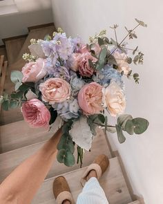 Types Of Flowers, My Flower, Beautiful Flowers, Wedding Bouquets, Wedding Flowers, Luxury Flowers, Flower Aesthetic, Floral Arrangements, Planting Flowers