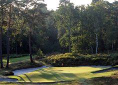 Golf de Morfontaine - Picardy - France   GOLFBOO.com