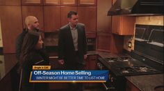 Angie's List: Winter may be the time to sell