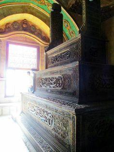 Muhammad Ali tomb in Cairo!