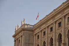 Vienna, Austria. Thi