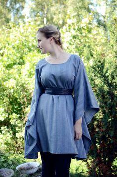 Ideamekko recycled dress - Astubutiikkiin.fi