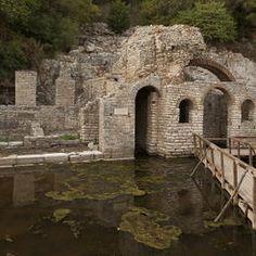 ©Ko Hon Chiu Vincent - Albania - District of Sarandë, County of Vlorë - Butrint Albania, Republic Of Macedonia, Roman City, Kingdom Of Great Britain, Southern Europe, Montenegro, World Heritage Sites, European Countries, Nonfiction