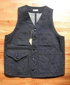 Paardrijden Flight Tracker Cabin Creek Black Leather & Knit Vest Gr8 4 Western Wear Size Large New W/ Tags