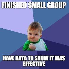 data small group www.counselorup.com