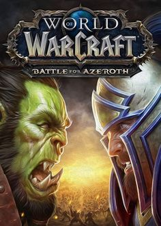 Get World of Warcraft Battle for Azeroth release date (PC), cover art, overview and trailer. Join the Battle for Azeroth and set sail to exotic, new lands amidst a world divided. The futures of the Horde and Alliance will be remade in the fires of war. The Beginning Movie, Wow Battle, Battle Fight, Edition Collector, Wow World, Xbox 1, Playstation, Game Codes, Live Stream