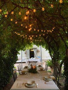 Indoor Outdoor, Outdoor Decor, Patio, Home Decor, Flashlight, Decoration Home, Room Decor, Home Interior Design, Inside Outside