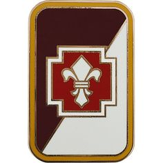 United States Army 62nd Medical Brigade Combat Service Identification Badge Criteria:The Combat Service Identification Badge (CSIB) identifies a U.S. Soldie...