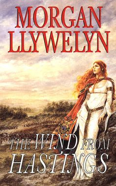 This is about Edyth, wife of King Harold of England, disappeared forever on the day of the great Battle of Hastings in 1066, taking with her the legitimate heirs to the thrones of England and Wales.     I love, love, loved this book!
