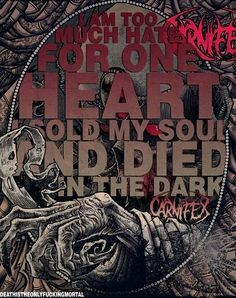 Carnifex - Condemned To Decay