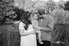{mini} Maternity Session ~ Falmouth Maine Newborn and Maternity Photographer