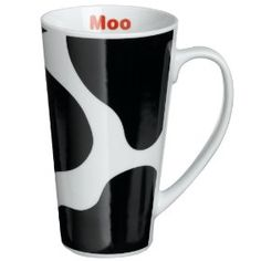 I think everyone should stop sending me these cute cow coffee mugs & just buy me one! Haha I love coffee and cows!