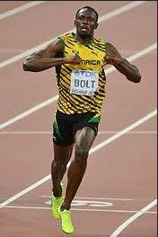 Usain Bolt reveals his interest to join Jamaican national football team