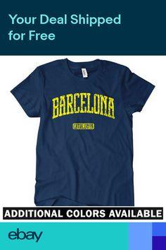 653b6d01d 30 Best Barcelona t-shirt images in 2019