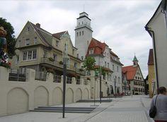 Giengen an der Brenz,Germany