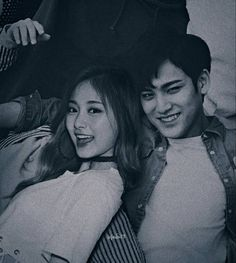 Kim Min Gyu, Chou Tzu Yu, Kpop Couples, Mingyu Seventeen, Tzuyu Twice, Yoonmin, Im In Love, South Korea, Photoshoot