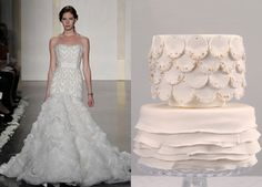Lazaro's Fall 2012 collection.