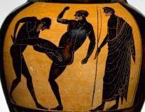 Η ΛΙΣΤΑ ΜΟΥ: Το Παγκράτιο άθλημα είναι το αρχαιότερο στον κόσμο...