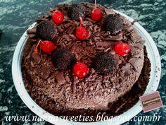 Nanna Sweeties Chocolate Cake