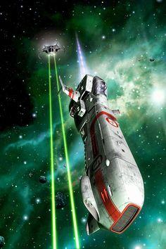 Luca oleastri 48a26e797b62bb2f8d2bf40140a24951 large #spaceship – https://www.pinterest.com/pin/389068855292058525/