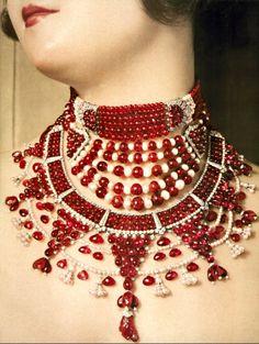 S'offrir un (documentaire sur les) bijoux