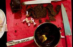 O pão de cerveja preta, feito com Zé Arnaldo é a recuperação de uma receita que a dupla Joana e Francisco já fazia na Taberna 2780.