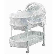 Fairyland-Bassinet-Bedding-Set-color-white-0