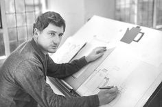 British Design Legend Robert Welch Remembered in a New Book