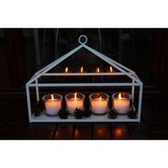 Decorative candlestick by Neo-Spiro
