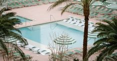 View deals for Park MGM Las Vegas. Park Theater is minutes away. Parking is free, and this resort also features 3 outdoor pools and 20 restaurants. Vaporwave, Vegas Pools, Palms Hotel, Outdoor Pool, Nice View, Night Life, Trip Advisor, Swimming Pools