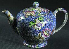 Your Favorite Brands English Teapots - Great Selection Albans Tea Pot & Lid