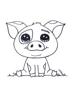 Kawaii Girl Drawings, Girl Drawing Sketches, Cute Girl Drawing, Girly Drawings, Cute Cartoon Faces, Cute Cartoon Drawings, Cute Easy Drawings, Simpsons Drawings, Baby Superhero