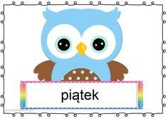 Creative Activities For Kids, Tweety, Montessori, Owl, Kawaii, Painting, Fictional Characters, Owls, Schools