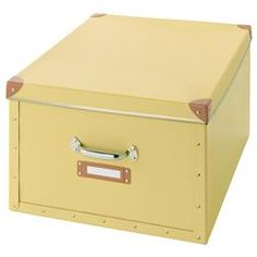 FJALLA κουτί με καπάκι, 003.253.20 IKEA Greece
