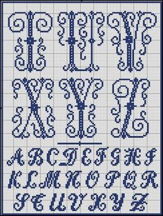 Free Easy Cross, Pattern Maker, PCStitch Charts + Free Historic Old Pattern Books: ALEXANDRE No 143