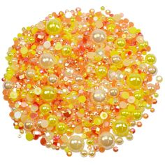 This embellishment pack contains a luscious mixture of rhinestones and pearls in lovely tones of orange red and yellow The sparkly gems range in size Orange Red, Yellow, Nail Decorations, Ipad Case, Embellishments, Card Making, Packing, Gems