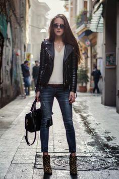 STIL und unaufdringlich | Mode